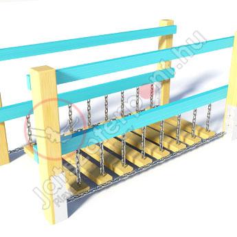 Egyensúlyozó híd