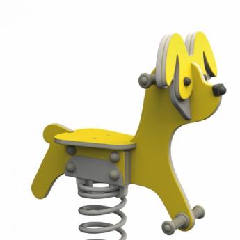 3D Kutya