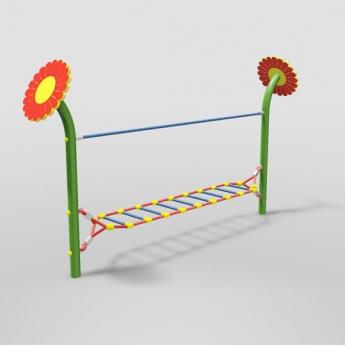 Kötéles  egyensúlyozó
