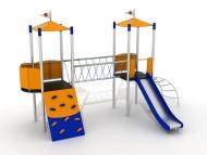 SAPrimo Duplatornyos Játszóvár