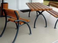 Veron asztal