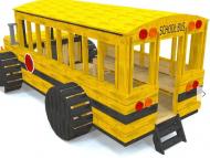 Iskola busz